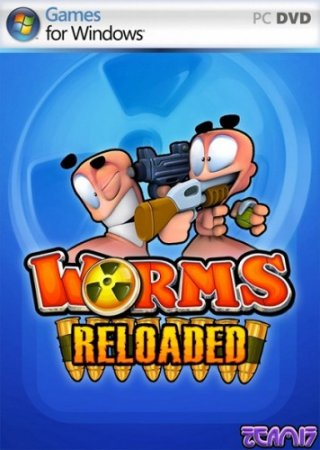 Скачать  Worms Reloaded: Game of the Year Edition
