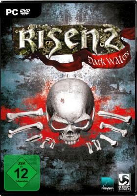 Скачать Risen 2: Dark Waters (2012/PC/Русский)