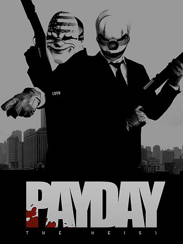 Скачать PayDay: The Heist - Complete Edition (2011) [RUS]