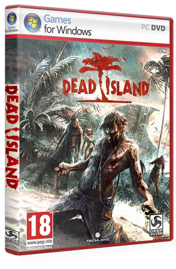 Скачать Dead Island: Ryder White (2012/PC/Русский) | RePack