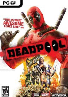 Deadpool 2016 PC  RePack от R.G. Механики